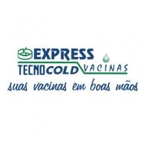 EXPRESS - Vacinas