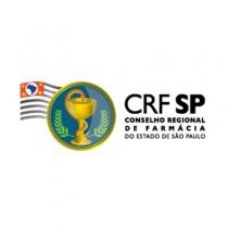 CRF SP - Conselho Regional de Farmácia do Estado de São Paulo