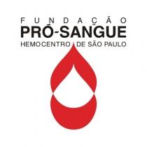 Fundaçãp Pró-Sangue - Hemocentro de São Paulo